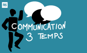 Cahiers du Facteur. Communication en 3 Temps