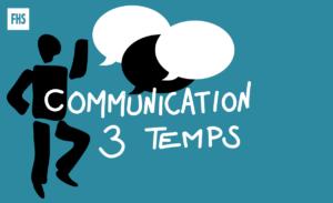 Cahiers du Facteur. Communication en 3 Temps